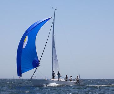 Zuni Bear - Yachting Cup 2011  3