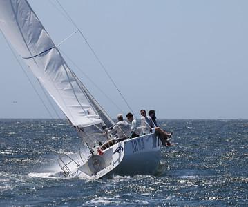 Zuni Bear - Yachting Cup 2011  16