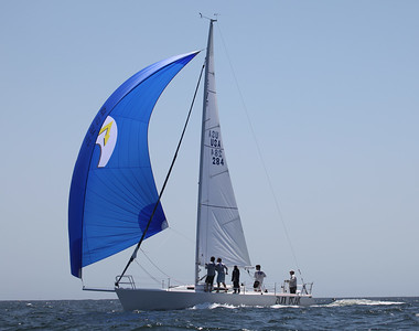 Zuni Bear - Yachting Cup 2011  5