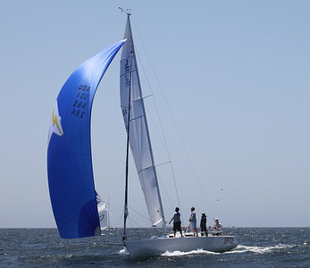 Zuni Bear - Yachting Cup 2011  9