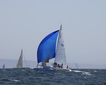 Zuni Bear - Yachting Cup 2011  11