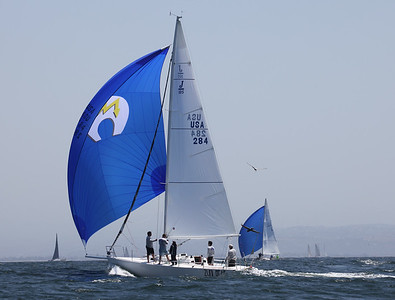 Zuni Bear - Yachting Cup 2011  1