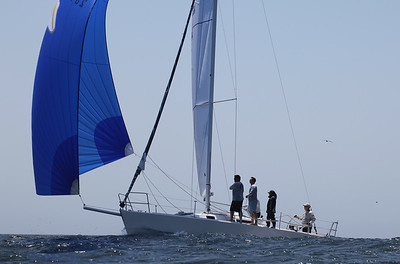 Zuni Bear - Yachting Cup 2011  8