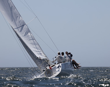 Zuni Bear - Yachting Cup 2011  15