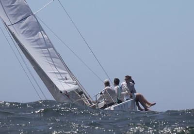 Zuni Bear - Yachting Cup 2011  14