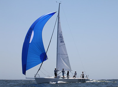 Zuni Bear - Yachting Cup 2011  7