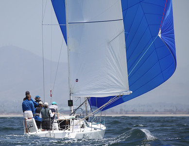 Zuni Bear - Yachting Cup 2011  13