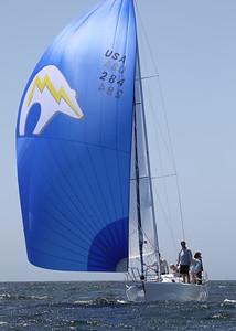 Zuni Bear - Yachting Cup 2011  12