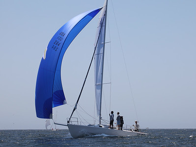 Zuni Bear - Yachting Cup 2011  10