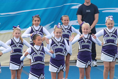 2011 Livermore Youth Cheer