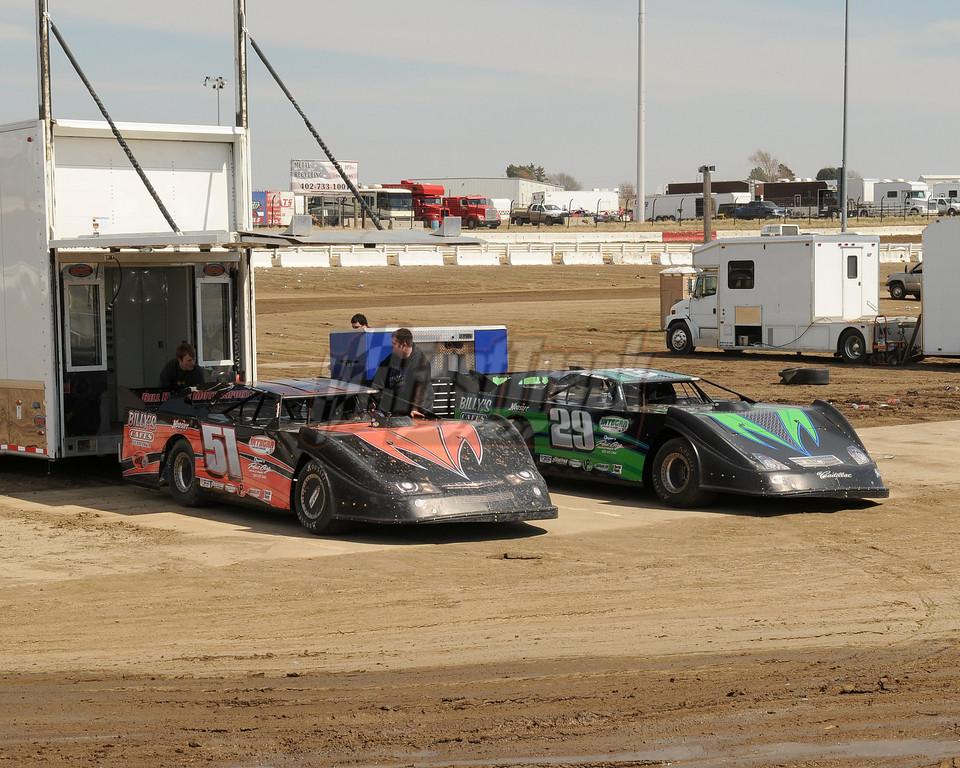 2011 Lucas Oil MLRA Season
