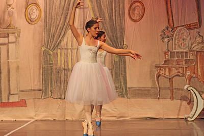 2011 Merced Civic Ballet