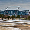 Cowboy Stadium SuperBowl 02-03-11