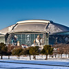 Cowboy Stadium, Super Bowl 02-05-11