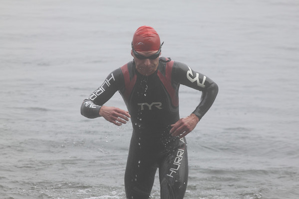 Black Diamond Half Ironman (9.24.2011)