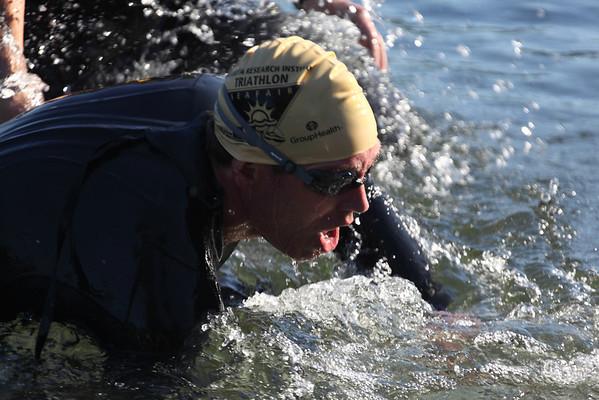 Seafair Triathlon (7.24.2011)