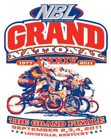 NBL Grands 2011 - Louisville, KY