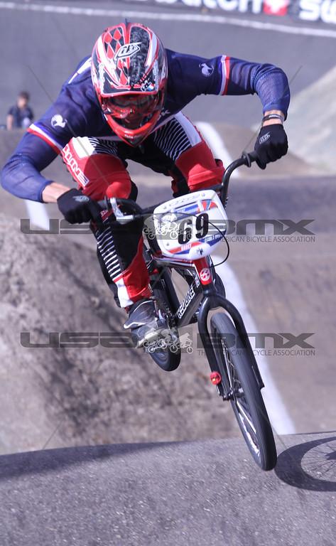 UCi Supercross - Chula Vista OTC