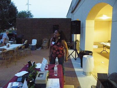 Pamela G. Gorman: Phillips University Legacy Foundation- Administrative Assitant