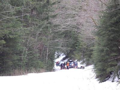 03 Persis - Snow Camping