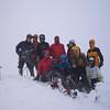 Persis summit, team