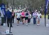 1/2 Marathon Walk Start