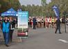 1/2 Marathon Run Start