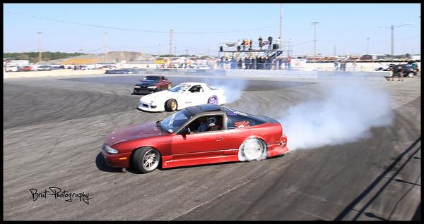 CFRC Drift Feb 2011