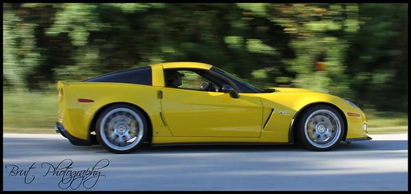 Corvette Shots