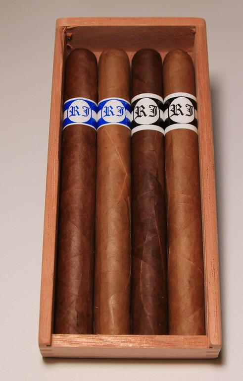 RJ Cigars Sticks