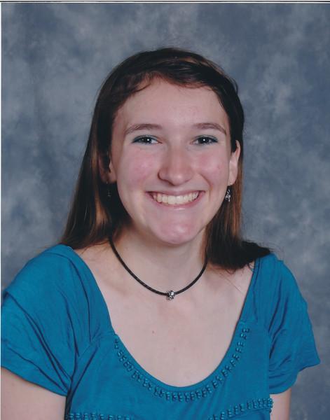 2011 Katie fall 12th grade age 18