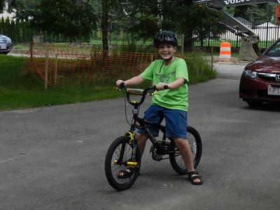 2011 September Bikes
