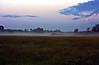 Hay Field next to Bellamy River Wildlife Sanctuary