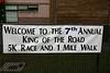 TLC King of the Road 5K 2011 - Photo By Dan Reichmann