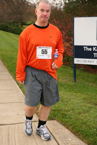 TLC King of the Road 5K 2011 - Photo By Dan Reichmann