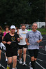 First Time Marathon - August 14th 2011 Track Workout - Photo by Ken Trombatore