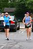 MCRRC First Time Marathon - May 19th 2011 Training Run - Photo by Ken Trombatore