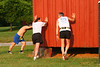 Gaithersburg Cross Country 2011 - Photo by Ken Trombatore