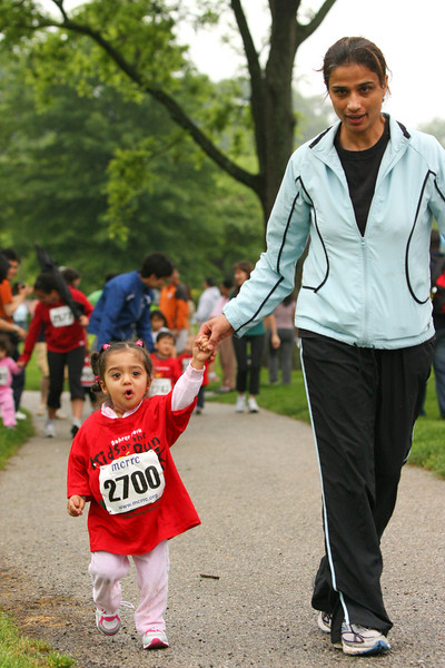 Kids On The Run 2011 - Photo by Ken Trombatore