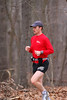 Seneca Creek Trail Marathon and 50K 2011 - Photo By Ken Trombatore