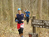 Seneca Creek Trail Marathon and 50K 2011 - Photo by Sara Watt