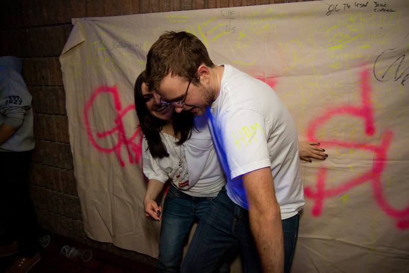 Graffiti Suds