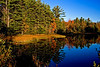 Autumn Pond-10-06-05