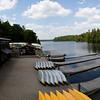 The Portage Store - Canoe Lake