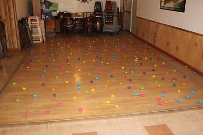 Childrens Egg Hunt, West Penn Rod & Gun Club, Clamtown (4-23-2011)