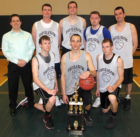 ESRC Winter Basketball Championship Winners, Middle School, Tamaqua (4-20-2011)