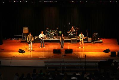 Tamaqua High School Talent Show, Tamaqua Middle School, Tamaqua (4-21-2011)