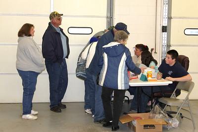 West Penn Good Friday Fish Dinner, West Penn Fire Company, West Penn (4-22-2011)