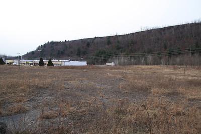 Future Location of Ponds, Lehigh Anthracite Coal, Tamaqua (12-26-2011)