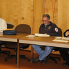 Borough Council Meeting, Borough Hall, Tamaqua (2-15-2011) :